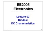 EE2005-Lecture03-Diodes-DC