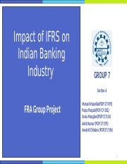 FRA_Final Project_Section A_Group7_IFRS(Banking).pptx