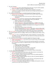 Microecon chapter three notes.docx