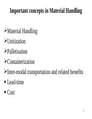 Chapter 5 material handling.ppt