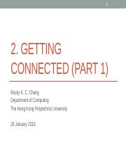 2. Getting connected-1.pptx