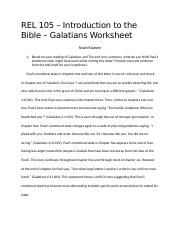 Worksheet 7 - Galatians Worksheet Noah Klassen.docx