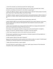 Topik Jenis Teks Alasan Informasi Informasi Penting Bapak bapak dan Ibu ibu    Course Hero