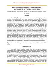 EFFECTIVENESS-OF-BASIC-SAFETY-TRAINING-AS-PERCEIVED-BY-FILIPINO-SEAFARERS.pdf