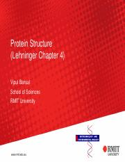 Lecture3_Protein Stucture_VBansal2016.pdf