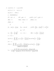 Differential Equations Lecture Work Solutions 120