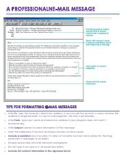 Ch5.TIPS for Composing and Formatting Professional Email msgs.pdf