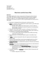 YS_ReadingReport_Film Genre and the Genre Film.docx