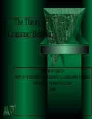 Chapter 4  theory of consumer behavior (1)p.pptx