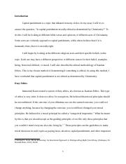 Capstone paper writing service