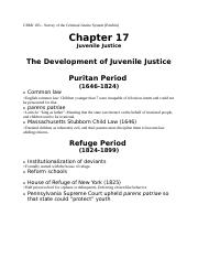 Chapter 17 CRMJ 103.docx