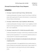 NUTR400Lab_Personal Assessment Project Essay Response.docx