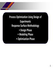 Lecture 7 DOE Process optimization using RSM.pdf