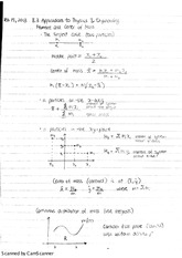 8. math101 8.3 applications to physics and engineering
