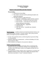 BUS 120 Chapter 13 Personal Selling and Sales Promotion (1).docx