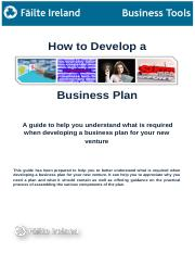 How-to-Develop-a-Business-Plan