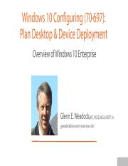 1-windows-10-configuring-70-697-plan-desktop-device-deployment-m1-slides
