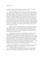 chapter essays explain how the electoral college works the  2 pages chapter 6 essay