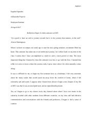 Reflection paper of whole spring semester(Final Paper).docx
