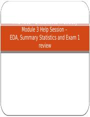 Help Session Exam 1 Review S17.pptx