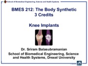 Total Knee Replacement_SB