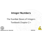 CMPE012_Lecture05_Integers_Arithmetic_Operations