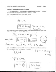 PHY103_test1_solutions