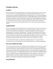 Freedom & Law Blog v4.docx