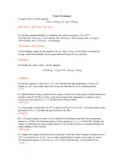 Worksheet 4 Answer KEY - Week8Worksheet 1..,KMnO 4(s)in250.0gramsof ...