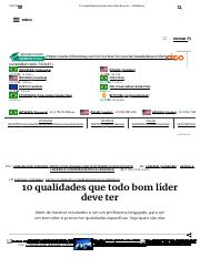 Infomoney pdf revista