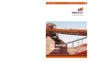 Annual Report - BHP Billiton 2010 - See pg 198 Note 1