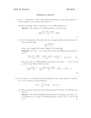 Math30Fall2012Exam3Solutions