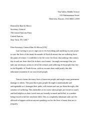 Persuasive letter human rights.docx