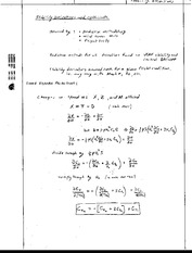 l_Stability Derivatives