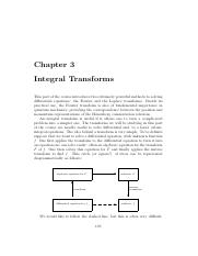 IntegralTransforms