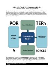 MBA 555#2.Competitive Rivalry Handout.pdf