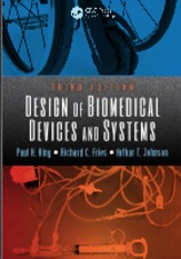 Design of Biomedical Devices an -Paul H. King.pdf