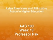 W13AAS100-Affirmative Action (2)