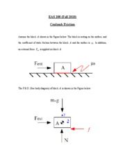 Lecture08_Coulomb_Friction_092710