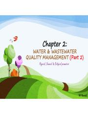 3 CHAPTER 2-2 Water  Wastewater quality management (part 2).pdf