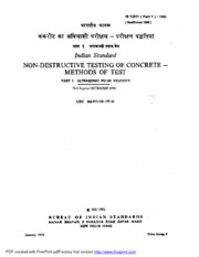 13311_1(NDT Test for Concrete)
