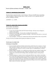 IAF620 Practice Notes for Quiz 1 T2177 (1).docx
