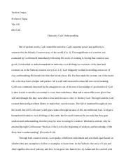 THE 105 First Integrative Essay.odt