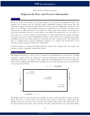 5. Edgeworth Box and Pareto Optimality.pdf