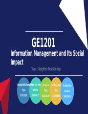GE1201_GroupProject_Phase 2_ISMART.pptx