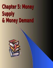 chapter_5_demand_for_money