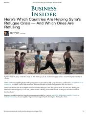 The Countries Taking Syria's Refugees - Business Insider.pdf