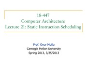 21. Onur-447-spring13-lecture21-static-scheduling-afterlecture