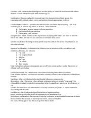 Sociology study guide 2.docx