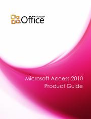 access-quick-reference-2010